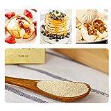 Tinaa La Levadura De Panadería 10pcs De Levadura Seca Activa Tolerancia Muy Alta Glucosa En La Levadura Natural para Cocinar Pan Equipo De Cocina