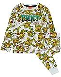 Teenage Mutant Ninja Turtles Conjunto de Pijama para niños