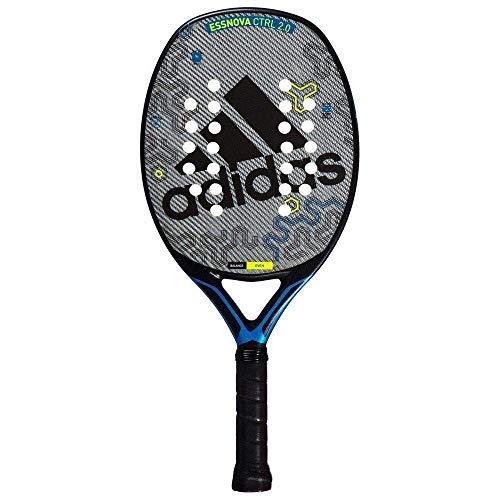 Raquete Beach Tennis Essnova Ctrl 2.0 Azul - Adidas