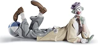Best lladro clowns for sale Reviews