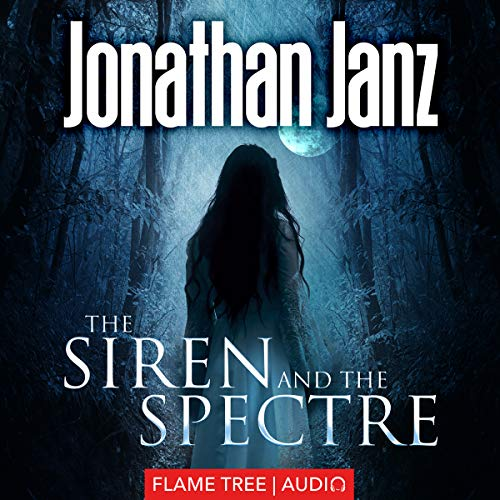 The Siren and the Spectre cover art