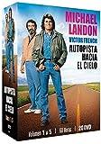Autopista Hacia el Cielo (Vol. 1 a 5) [DVD]