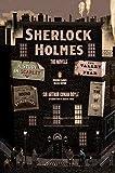 Sherlock Holmes: The Novels: (Penguin Classics Deluxe Edition)
