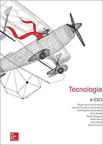 LA - TECNOLOGIA 1 ESO - 9788448195595