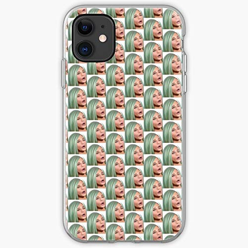 Kardashian Emoticono Kim Jenner Kylie Kimoji Emoji I Fsgblockchain-Phone Case for All of iPhone 12, iPhone 11, iPhone 11 Pro, iPhone XR, iPhone 7/8 / SE 2020… Samsung Galaxy