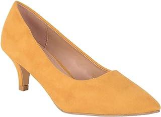 8fa5bd4c2dd1 Amazon.fr : Primtex - Escarpins / Chaussures femme : Chaussures et Sacs