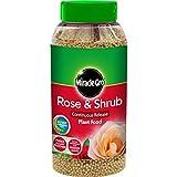 Miracle-Gro 1 kg continua a rilasciare le rose arbustive per alimenti