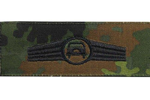 Unbekannt Bundeswehr Tätigkeitsabzeichen KFZ-Personal
