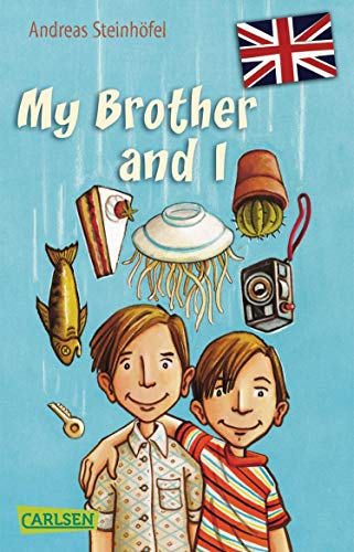 My Brother and I (English Edition)
