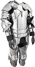 NauticalMart LARP Suit Of Armor- Gothic wearable Suit Of Armor