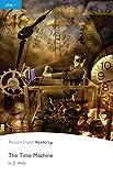 The Time Machine, w. 3 MP3-CDs (Pearson English Reader, Level 4) (Cover Bild kann abweichen)