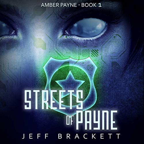 Streets of Payne Audiobook By Jeff Brackett cover art