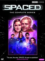 Spaced: Complete Series [DVD] [Import]