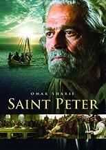 Saint Peter by Omar Sharif