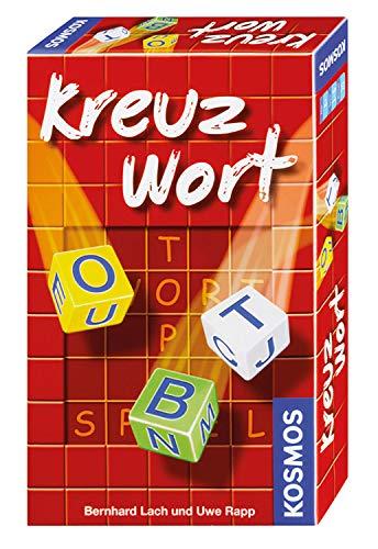 Kosmos 711153 - Buchstabenspiel Kreuzwort