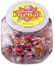 Atomic Fireball Hard Candy, Cinnamon, 30 Ounce