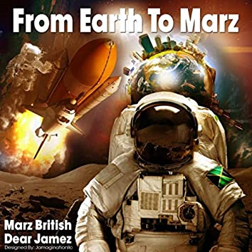 From Earth to Marz