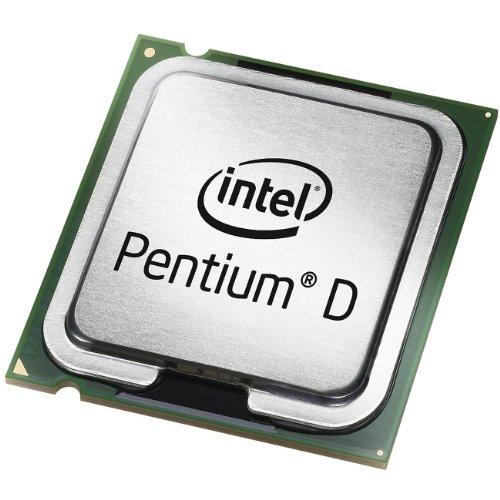 3.0GHz Intel Pentium D 930Dual Core 800MHz Cache 2x 843ko LGA775Herunterladen hh80553pg0804m