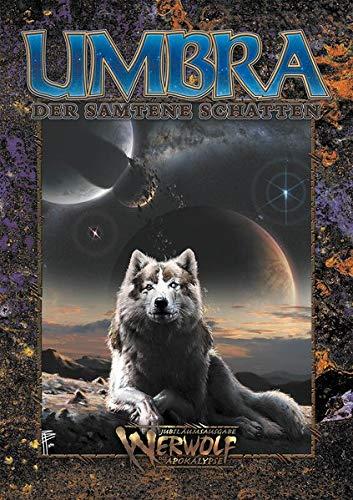 Werwolf: Umbra: Der samtene Schatten (W20) (Werwolf – Die Apokalypse / W20 Jubiläumsausgabe)