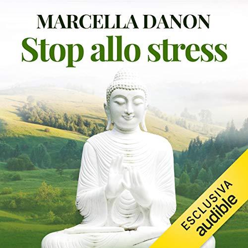 Stop allo stress copertina