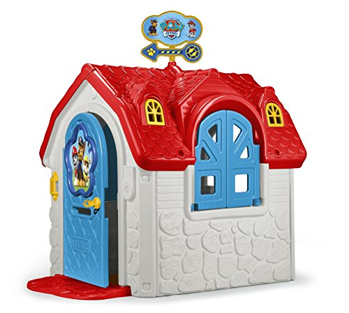 Feber Playhouse, Lovely House Paw Patrol