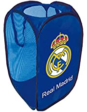 Secaneta Cesto Real Madrid Azul 58 x 35