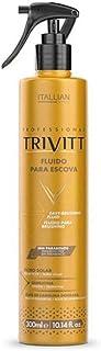Fluído Para Escova e Proteção Térmica Trivitt 300ml