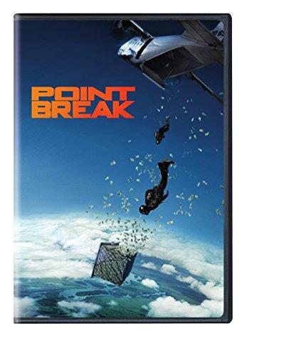 Point Break (DVD)