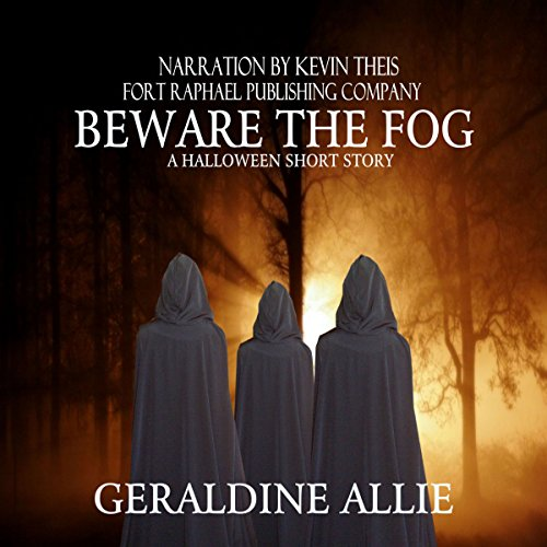Beware the Fog: A Halloween Short Story cover art