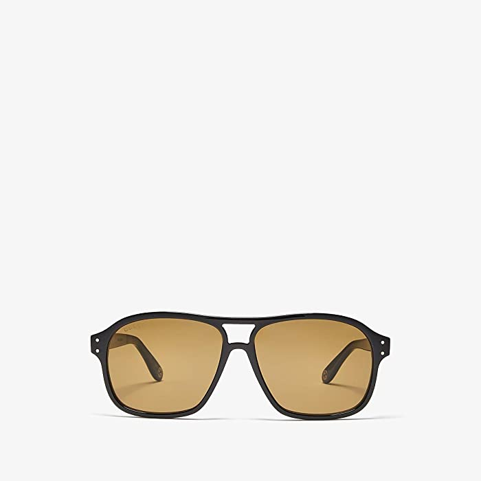 Gucci  GG0475S (Black) Fashion Sunglasses