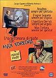 Una Settimana Di Risate Con Max Tortora [IT Import]