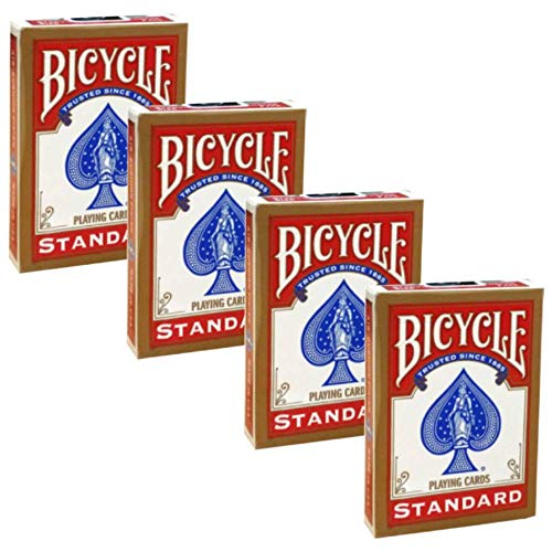 Decks Bicycle Rider