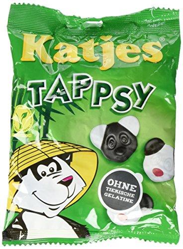 Katjes Tappsy, 16er Pack (16 x 200 g Beutel)