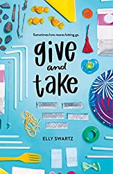 october 2019 new releases - give and take