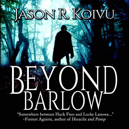 Beyond Barlow Titelbild