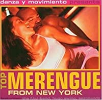 Top Merengue from New Yor