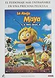 La Abeja Maya, la Pelicula 3D -DVD