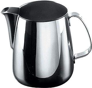 Alessi 103/35 Pot à lait en Acier Inoxydable 18/10, 35 Cl