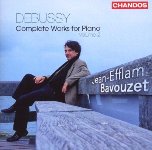 Claude Debussy: Klavierwerke Vol.2 - Images / Estampes / Pour le piano / u.a.