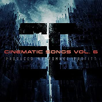 Cinematic Songs (Vol. 6)