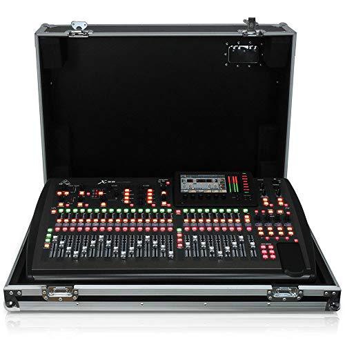 X32-TP Touring Pack Mesa de mezcla digital con estuche