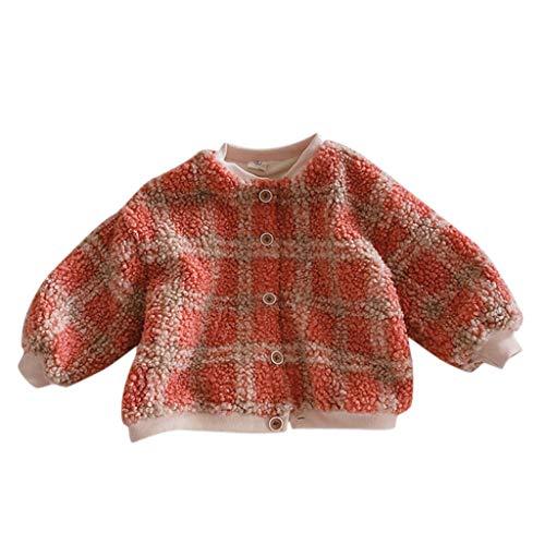 Vectry Ropa Bebe Online Blusas De Moda Chaleco Bebe Pijamas De Niñas Tiendas De Ropa para Bebes Conjuntos Bebe Niña Abrigo Camel Niña Chaquetas para Niñas Chaqueta Bebe Camiseta