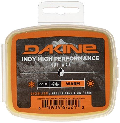 DaKine Indy Hot Wax for Snowboarding
