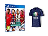 eFootball PES2021 Season Update + Maglia Tecnica PES [Esclusiva Amazon] - PlayStation 4