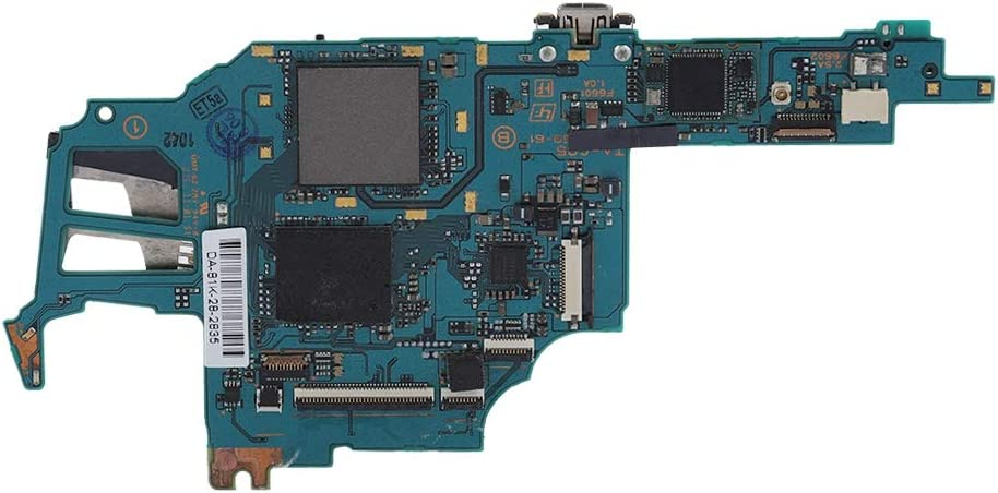 Gaming Console Motherboard for Sony PSP 2000,Gamepad Mainboard PCB Module Replacement for PSP2000