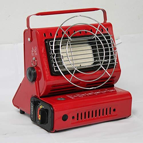 radiador a gas butano de la marca GE&YOBBY