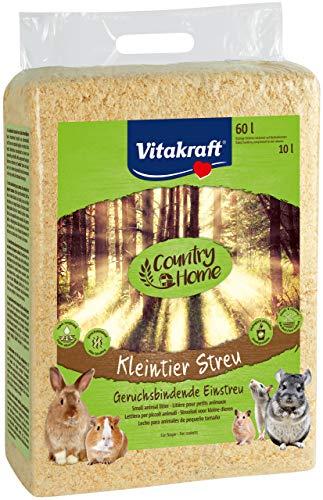 Vitakraft - 25036 Chips de 60l para roedores ⭐
