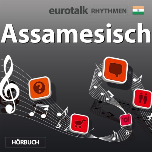EuroTalk Rhythmen Assamesisch cover art