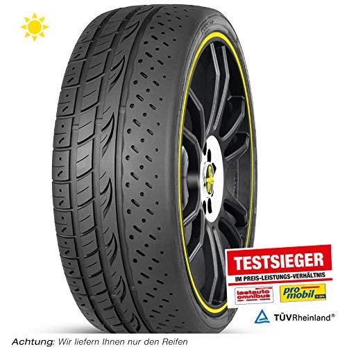 SYRON Tires STREETRACE XL 225/45 ZR17 94W - F/B/71dB Sommerreifen (PKW)