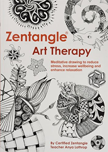 Price comparison product image Zentangle Art Therapy